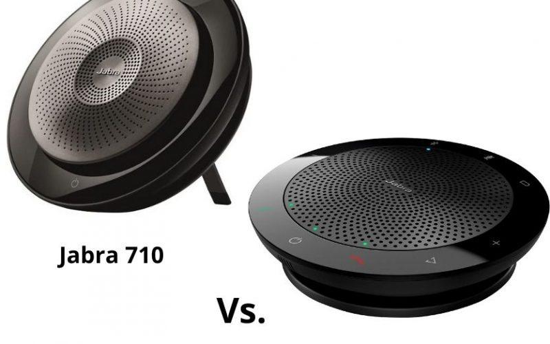 Jabra 510 vs 710