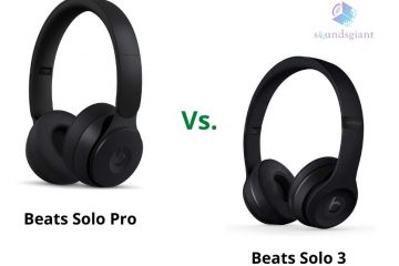 Beats Solo 3 vs Solo Pro – Know Why Beats Solo Pro is Best!